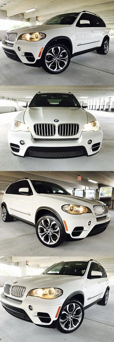 SUVs: 2011 Bmw X5 Xdrive50i Sport Suv Loaded Nav Cam Lqqk 2011 Bmw X5 Xdrive50i Sport Utility Loaded Suv Nav Cam Clean Lqqk -> BUY IT NOW ONLY: $11501 on eBay!