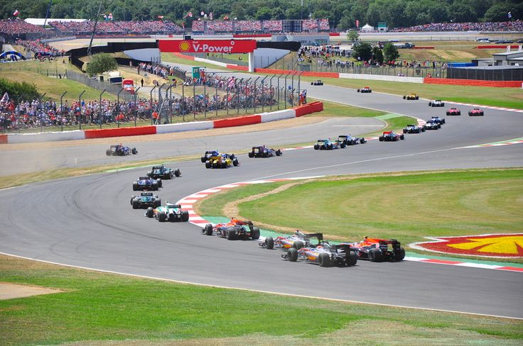 Formula 1 2016   izi.TRAVEL