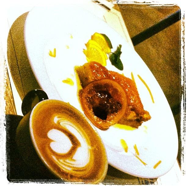My temptation @ My cafe...
