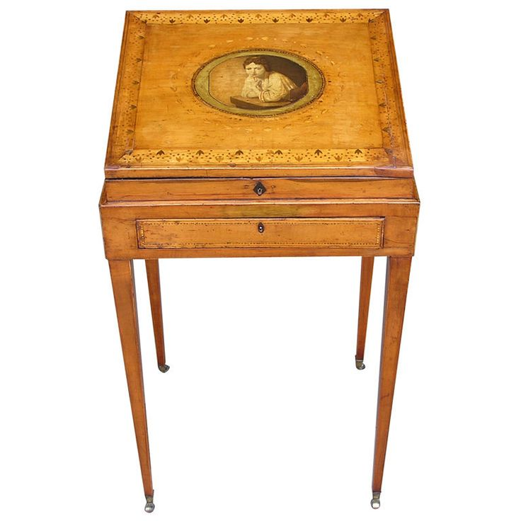English Ladies Writing Desk - 138 Best Ladies Writing Desks Images On Pinterest Desks, Furniture