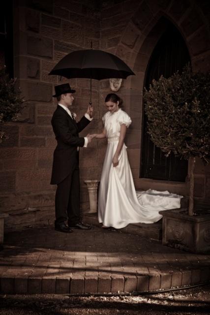 Wedding Dresses - Corston Couture