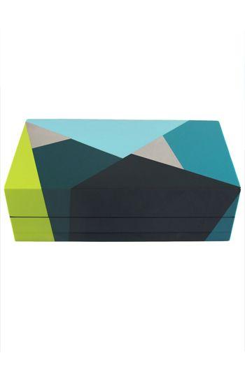 Oblique Box