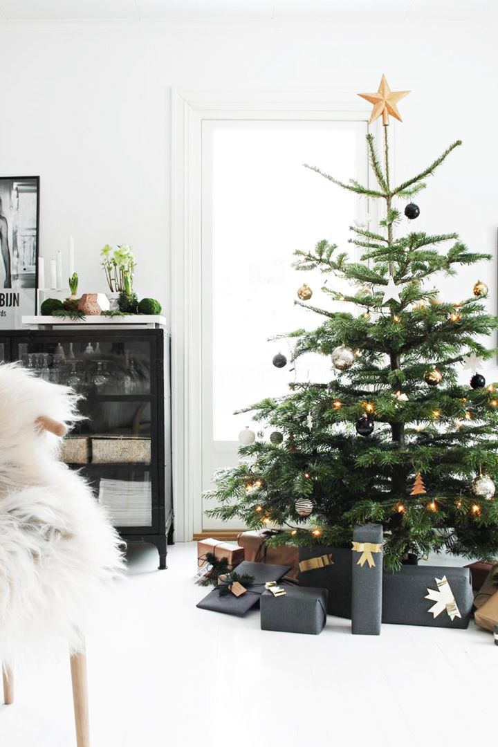 For the Home Inspiration A Modern Holiday