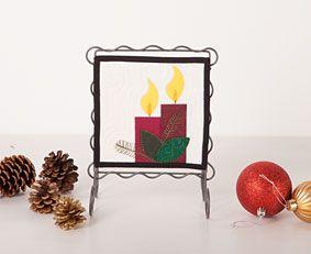 Christmas Light Pattern Download