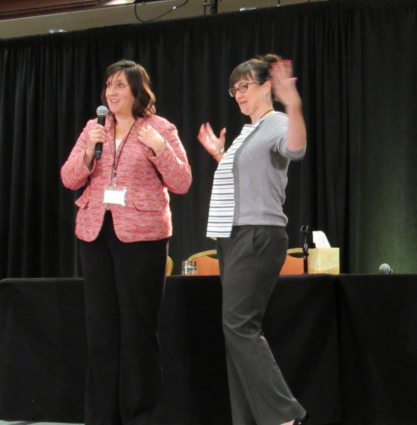 Attending the National Caregiving Conference was one of the best decisions I made last year. If you are going back and forth on your decision and adding to a pros and cons list, allow my story to be an extra check mark in your reason to attend column.
