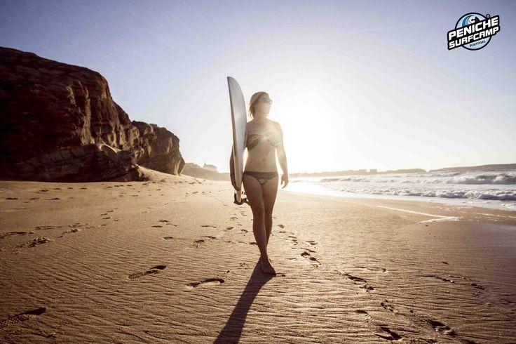 Surf Camp, Surf Portugal, Peniche Surf Camp