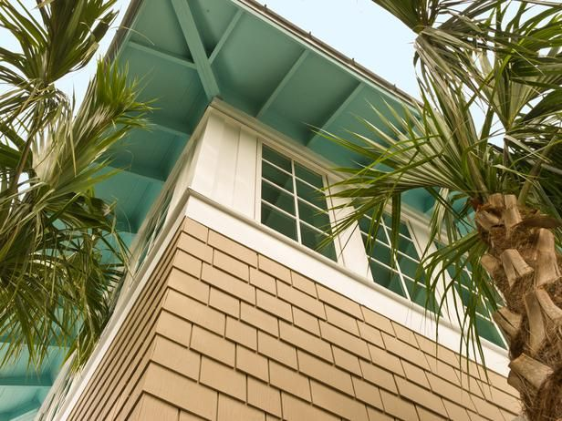 40 Best Images About Tropical Exterior Colors On Pinterest Paint Colors Key West Beaches And