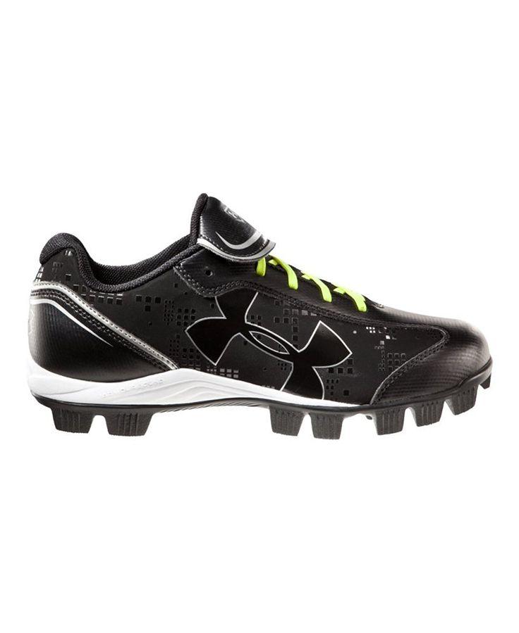 adidas Performance pour Femme PowerAlley 2W Softball Taquet - Noir - Black/Carbon/White kW4xFbxn,
