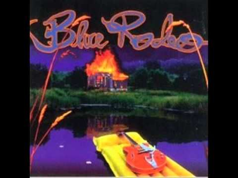 Head Over Heels by Blue Rodeo (studio version with lyrics)