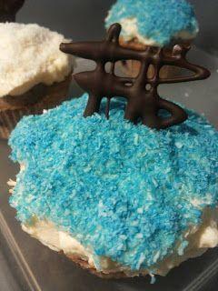 Saskia's knutsel blog: Cute Cupcakes