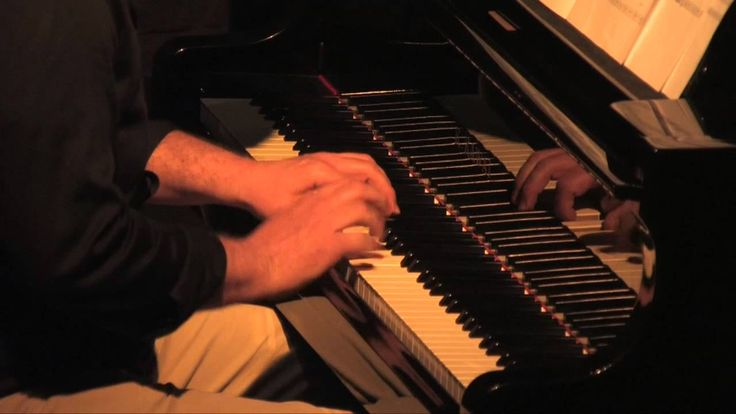 Centepiece. Scritta nel 1958. Qui eseguita, nel 2014, dal Francesconi-Avanzolini 4et.