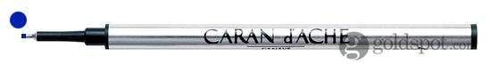 Caran D'ache Refills Blue Medium Point Fibertip
