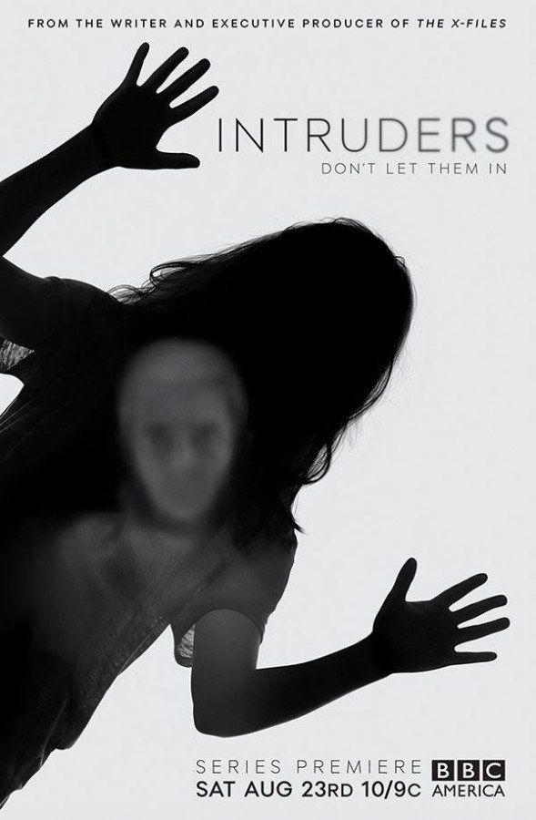 Intruders... Uhuuhlll
