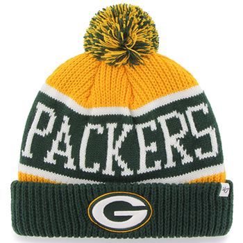 Commemorate Super Bowl I and 50 years of Super Bowls with 50 on the Fifty merchandise. Arcylic knit hat has embroidered 'G' logo on front and Super Bowl I logo on back.