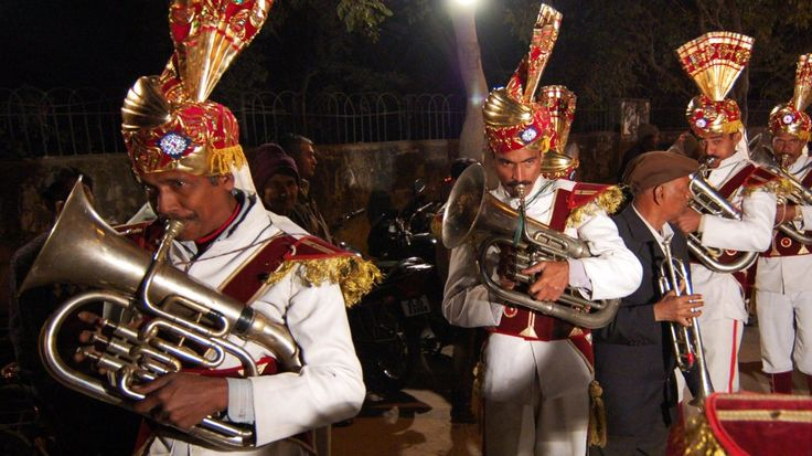 List of #Best Band #baja,#orchestra & #music organizers #India location map, Address, Telephone,Opening hours available at