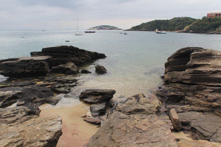 Playa Joao Fernandez, Buzios