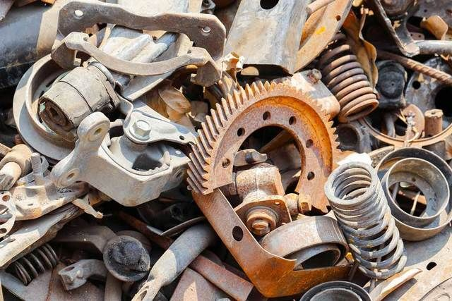 #Copper and its #scrap have been used by mankind for centuries. #VicRecycleMetals is one of the top notch copper scrap #dealers in #Melbourne specialises in #recycling scrap copper, scrap brass, scrap wire/cable, scrap aluminium/copper coils & copper radiators, Batteries, & any kind of metal scrap. Our reputation has been built on providing quality customer service, punctuality & top prices. Call us on 0403 938 119 today and get the cash on the spot.