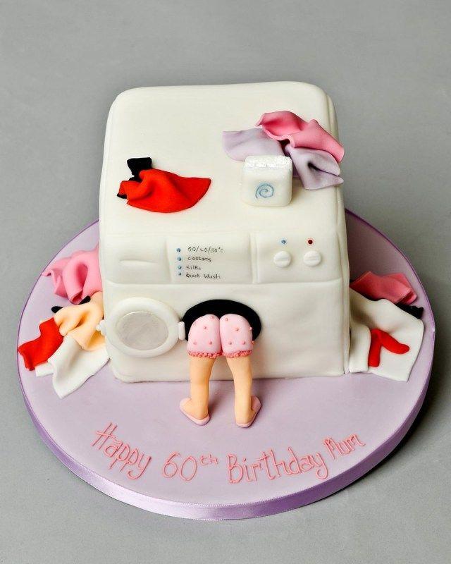 Cake Ideas For Women : ideas, women, Beautiful, Picture, Birthday, Ideas, Women, Entitlementtrap.com, Taart,, Taart, Ideeën,, Verjaardag, Vrouw