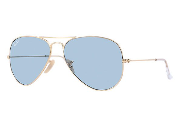 ecea66323d68ac Ray-Ban 0RB3025 - AVIATOR POLAR SPECIAL SERIES SUN   Official Ray-Ban Online