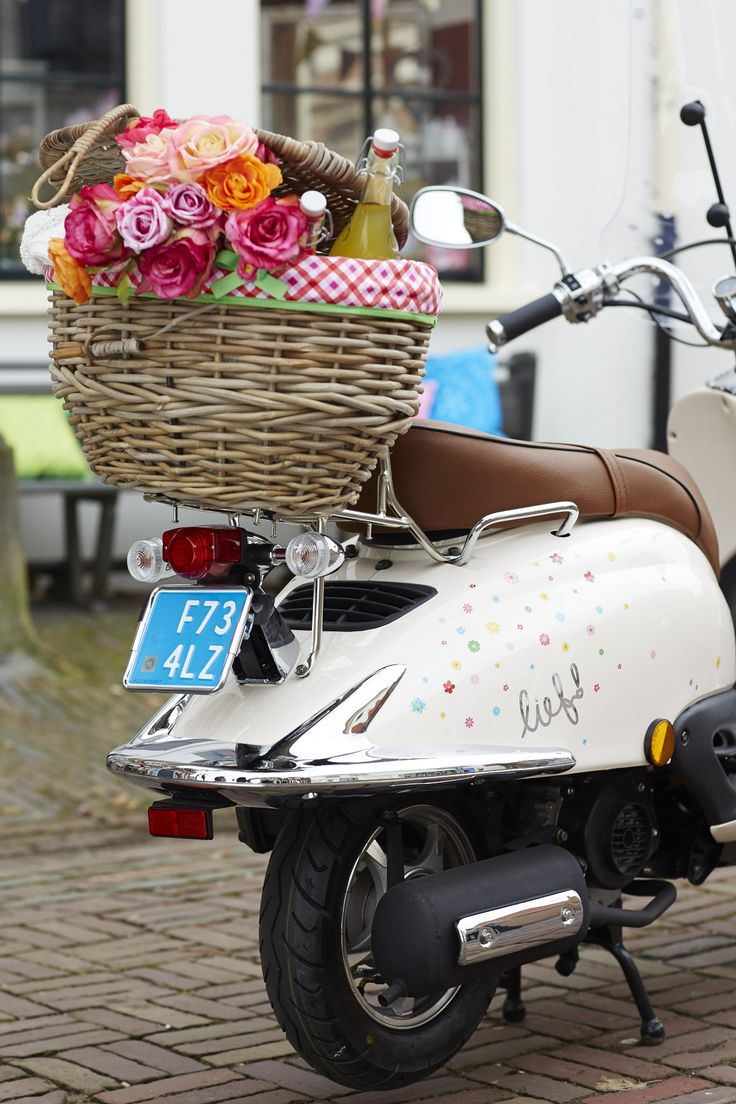 lief! lifestyle scooter