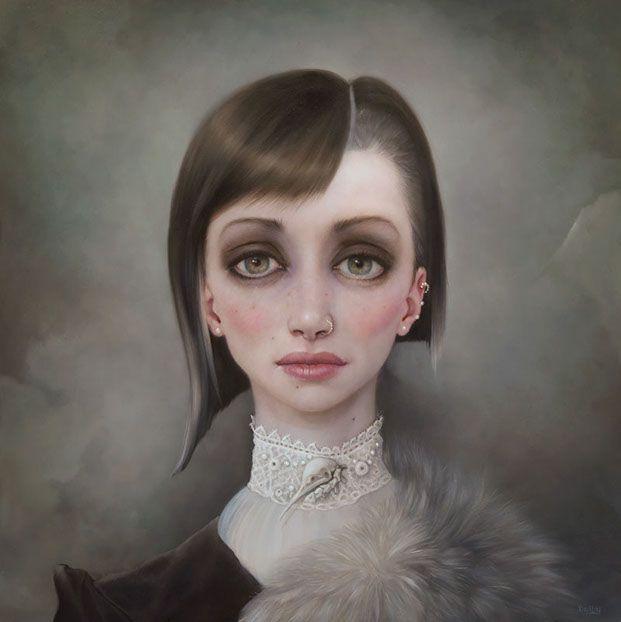 Alice | Sarah Dolby