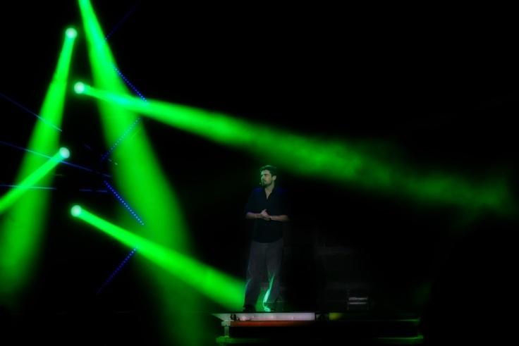 #AlessandroSiani green ligths http://goo.gl/SbSSp