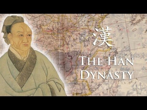 Discovering China - The Han Dynasty-China's First Golden Age - YouTube