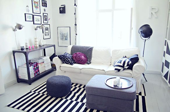 Inspiration from My 2nd Hand Life | NordicDesign