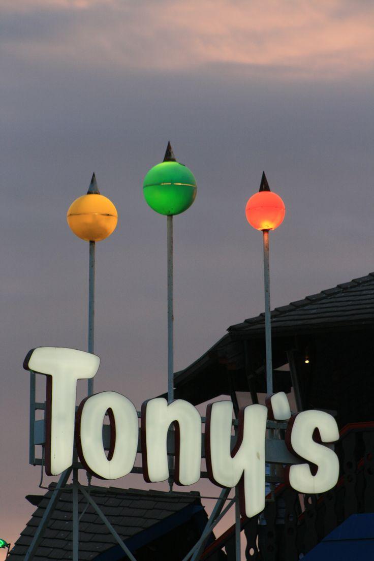 Tonyu0027s at Redondo Beach Pier 94 best