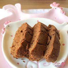 Besleyici Bebek Keki (+ 12 ay) | Aşçı Anne | Sağlıklı tarifler, mutlu minikler...