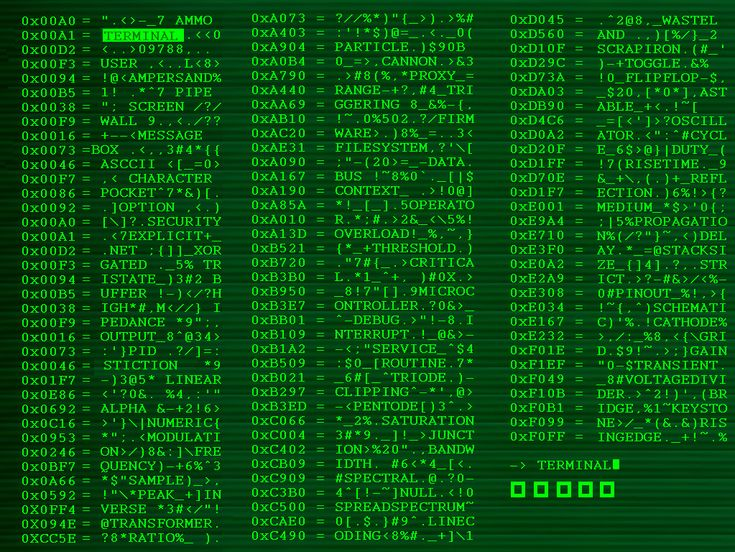 fallout 4 how to create a terminal