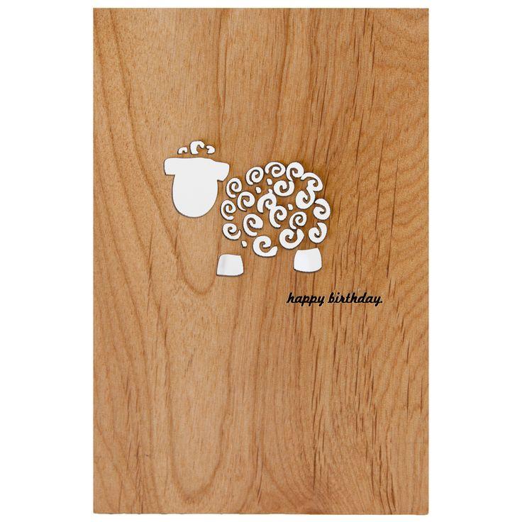 Sheep of Swirl & Curls