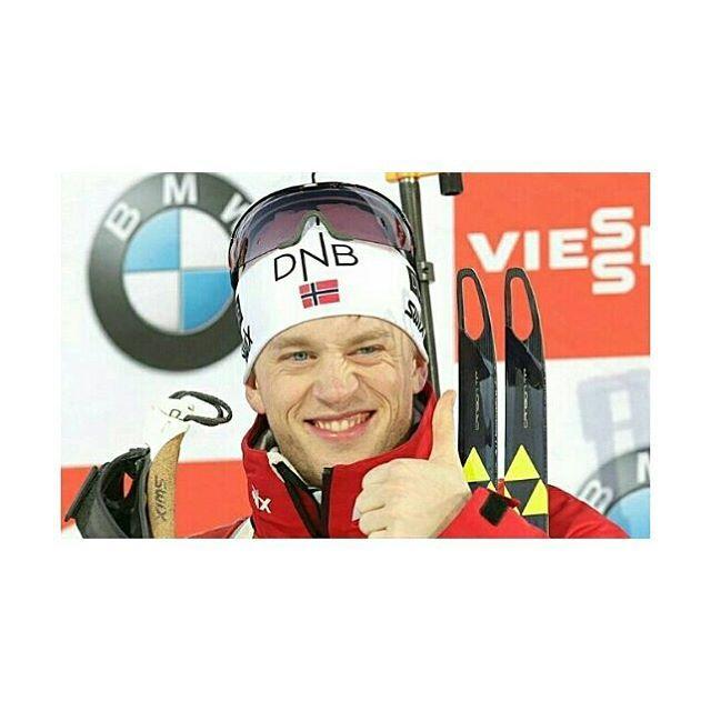 @tarjei_boe #biathlon #biathlonnorway #tarjeiboe #teamnorway