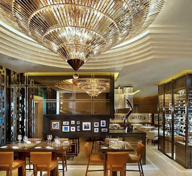 The St. Regis Bangkok—Jojo Restaurant | Flickr - Photo Sharing!