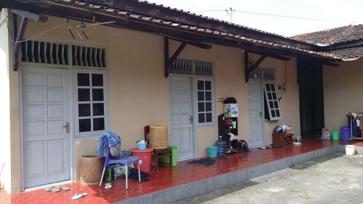 Jual Rumah Kost Jogja 2016, Kost Dijual Condongcatur Dekat UPN