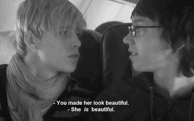 Maxxie and Sid ♥