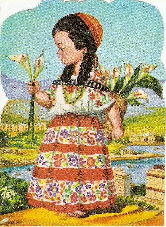 TRAJES TIPICOS MEXICANOS Story by Guadalupe Hernandez (AztecMoonLight) | Photobucket