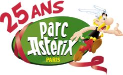 Le Parc d'Asterix - 25 years old!!  Great site for on-line authentic reading and learning.