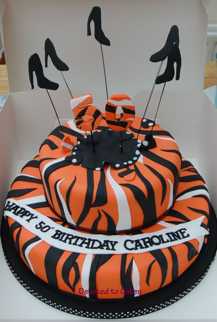 Cake Designs Tiger : Pin by Jodie Monte on Cakes for Little Girls Pinterest