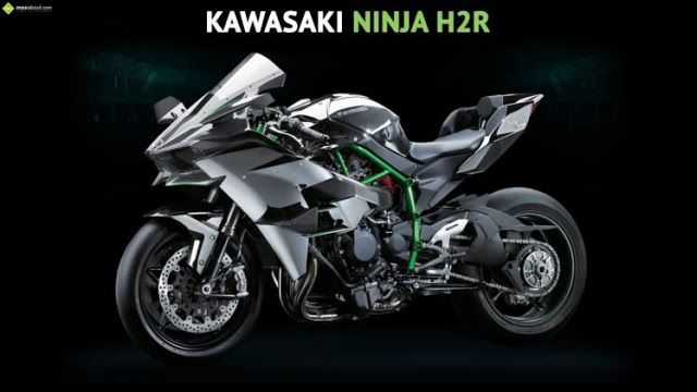 Best Bikes In India High Expensive Top 10 Bikes In India