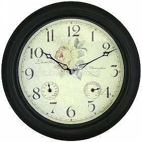 Wall clock Roger Lascelles Garden http://www.robertorossi.ro/roger-lascelles-garden-45-cm-45040-2660
