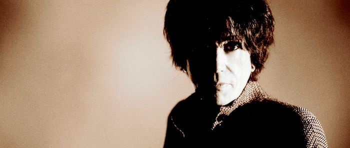 Peter Perrett (The Only Ones) en Madrid el 22 de noviembre