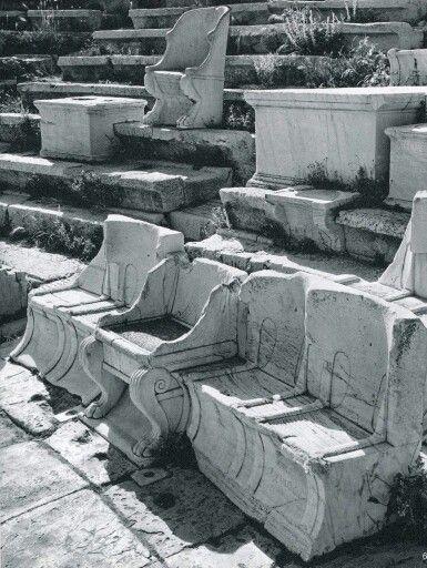 1966, Dionissos Theatre, Athens