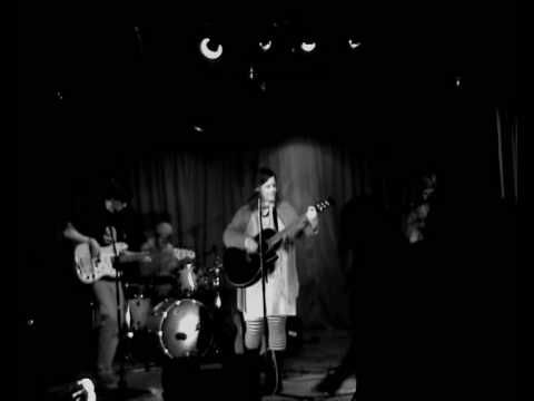 Midnight Kitchen performing Fascination written by Jo Little 2010