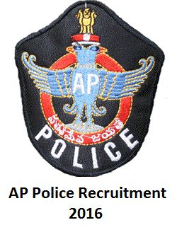 AP Police Recruitment was conducted on 13th October 2016 . This Recruitment provides the 159 posts . This is the government job