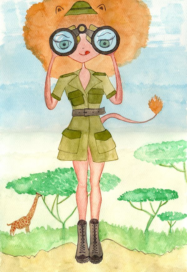Zodiac by Cristina Creanga, via Behance