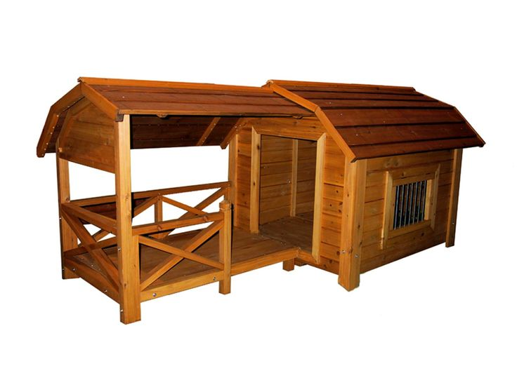 Free German Shepherd Dog House Plans