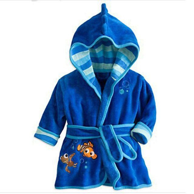 DISNEY FINDING DORY NEMO Ragazze Pjs Pigiama Sleepwear
