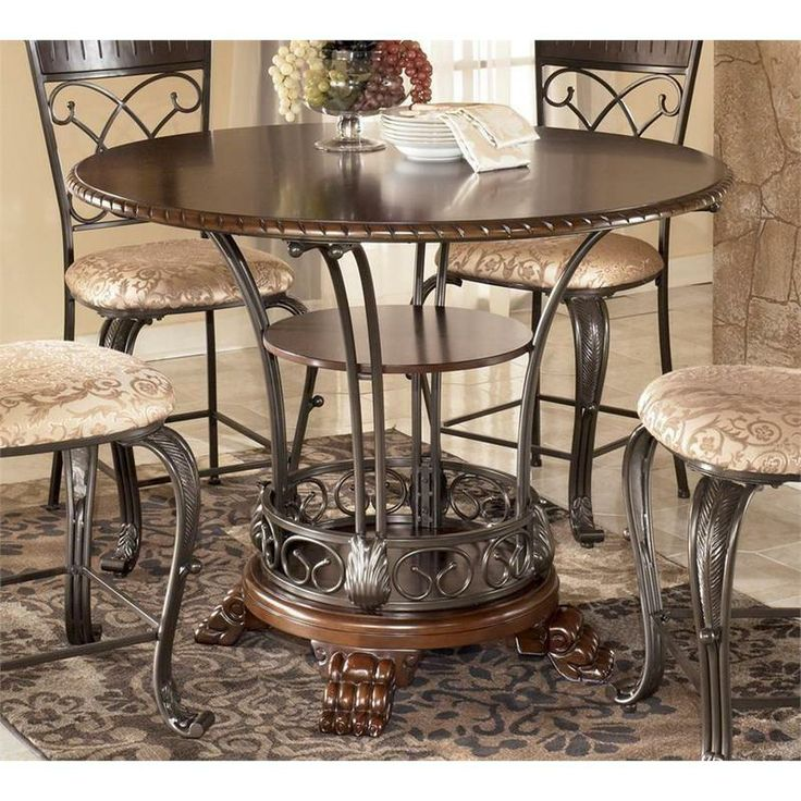 Best Ashley Furniture Industries Ideas On Pinterest Ashley - Alyssa dining room set