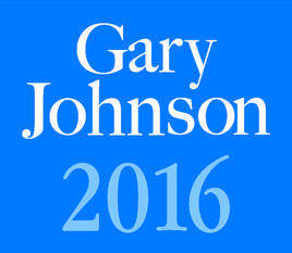 Official website for Gary Johnson, Libertarian Candidate for U.S. President…